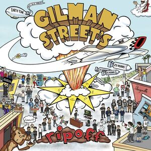 Gilman Street's Ripoff (Tribute to Dookie)