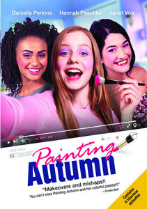 Painting Autumn Series