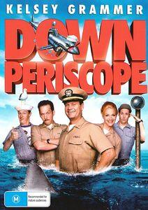 Down Periscope [Import]