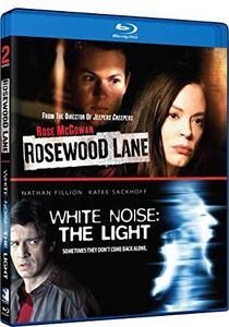 Rosewood Lane & White Noise: The Light - Double Feature