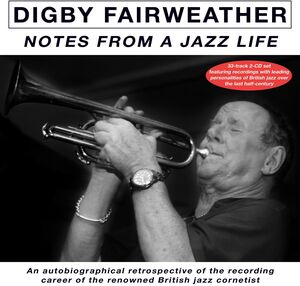Notes From A Jazz Life