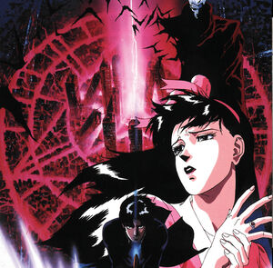 Demon City Shinjuku (Original Score)