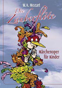 Mozart: Die Zauberflote - Fass
