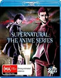 Supernatural: The Anime Series [Import]