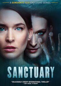 Sanctuary: Season 1