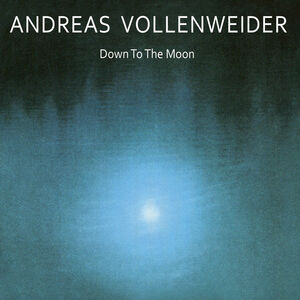 Down To The Moon