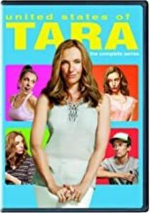 United States of Tara: Season 1-3