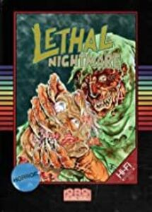 Lethal Nightmare