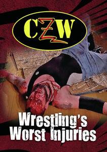 CZW: Wrestling's Worst Injuries
