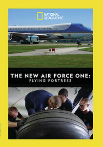 The New Air Force One: Flying Fortress