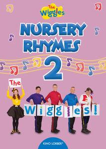 The Wiggles: Nursery Rhymes 2