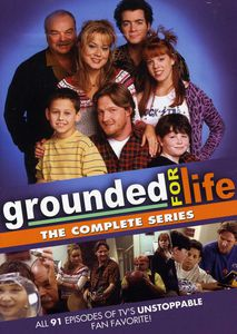 Grounded For Life: The Complete Series