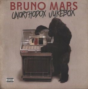 Unorthodox Jukebox [Explicit Content]