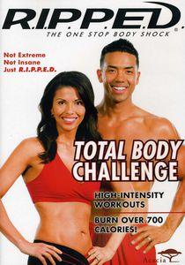 R.I.P.P.E.D. Total Body Challenge