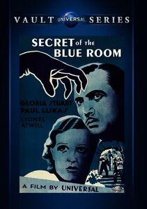 Secret of the Blue Room