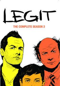 Legit: The Complete Season 2