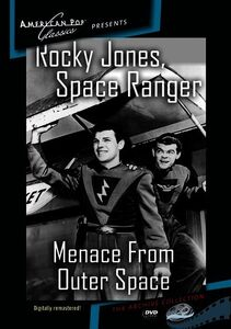 Rocky Jones, Space Ranger: Menace From Outer Space