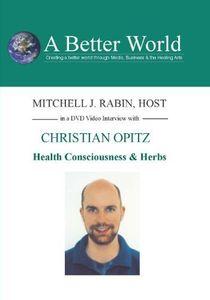 Health Consciousness & Herbs