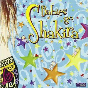 Babies Go Shakira [Import]