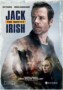 Jack Irish: The Movies