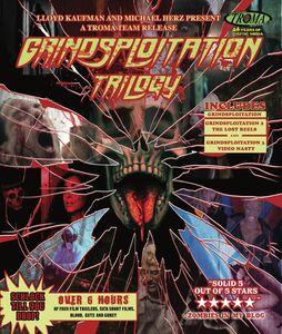 Grindsploitation Trilogy
