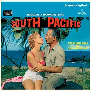 South Pacific (Original Soundtrack Recording)