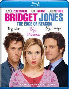 Bridget Jones: The Edge of Reason (10th Anniversary Edition)