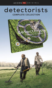 Detectorists: Complete Collection