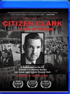 Citizen Clark a Life of Principle