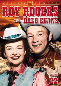 Roy Rogers With Dale Evans: Volume 22