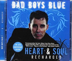 Heart & Soul (Recharged) (2CD) [Import]