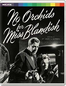 No Orchids for Miss Blandish [Import]