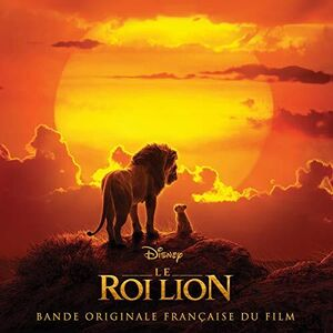 Le Roi Lion (Original Soundtrack) [Import]