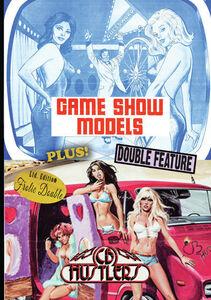 Game Show Models/ CB Hustlers
