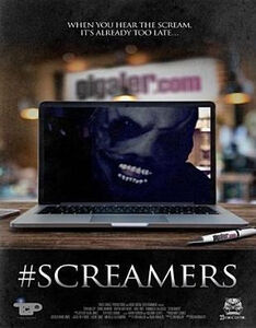 #screamers /  Monster Project (double Feature)
