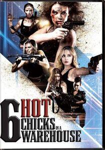 6 Hot Chicks