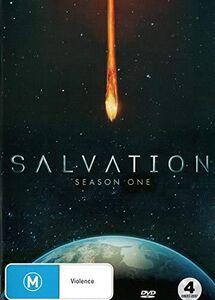 Salvation: Season One [Import]