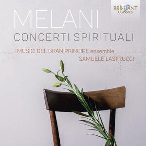 Concerti Spirituali