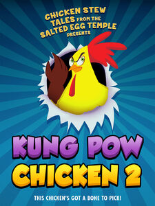 Kung Pow Chicken 2