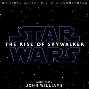 Star Wars: Episode IX: The Rise of Skywalker (Original Motion Picture Soundtrack)