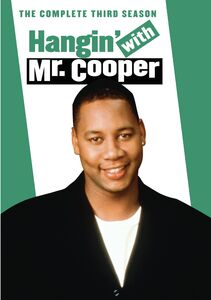 Hangin' With Mr. Cooper: The Complete Third Season