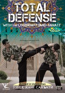 Total Defense, Vol. 1