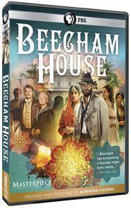 Beecham House (Masterpiece)