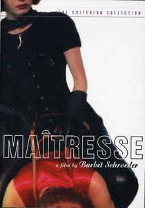 Maitresse (Criterion Collection)