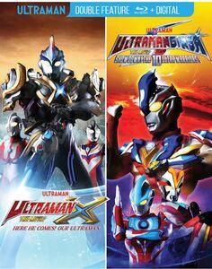 Ultraman X Movie/ Ultraman Ginga S Movie