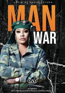 Man War 1