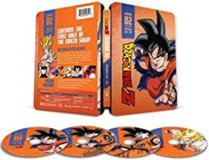 Dragon Ball Z - 4:3 - Season 2