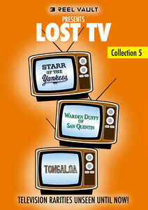 Lost TV: Collection 5