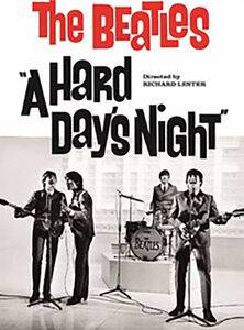 A Hard Day's Night [Import]