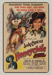 Honeychile (1951)